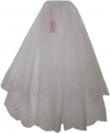 GIRLS VEILS- (0033008)