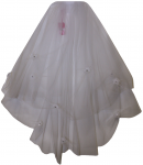 GIRLS VEILS- (0033010)