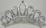 GIRLS MINI TIARAS (006001MT)