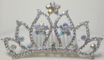 GIRLS MINI TIARAS (006002MT)