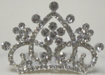 GIRLS MINI TIARAS (006003MT)