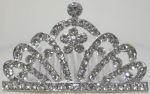 GIRLS MINI TIARAS (006004MT)
