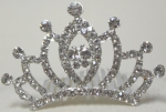 GIRLS MINI TIARAS (006005MT)