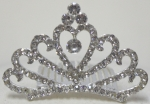 GIRLS MINI TIARAS (006106MT)