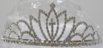 GIRLS COMMUNION VEILS W/ TIARA (006803T)