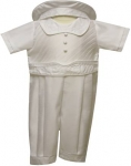 Boys Shonton Chrisening Suit w/o Jacket