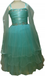 GIRLS CASUAL DRESSES  (0232322) MINT
