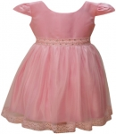 GIRLS COLOR DRESSES (0232333) PINK