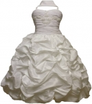 Communion Dress-0515225White