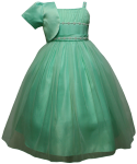 GIRLS CASUAL DRESSES  (0515724) MINT