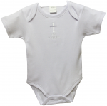 Infants Body Suits-My Baptism