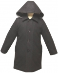 Boys Coat Single Breasted