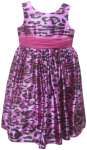 GIRLS CASUAL DRESSES (1241503019) LILAC