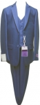 BOYS 3PC SUITS (2121206) NEW BLUE