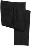 BOYS DRESSY PANTS (2131304P) BLACK