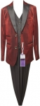 BOYS 3PC SUITS (RED)