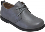 NEW BOYS CASUAL SHOES (2212153) ALL GRAY