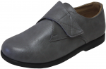 NEW BOYS CASUAL SHOES (2212154) ALL GRAY