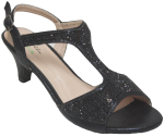 LADIES DRESSY SHOES (2272722) BLK