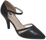 LADIES DRESSY SHOES (2272724) BLACK