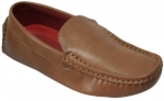 BOYS CASUAL SHOES (2302301) TAN