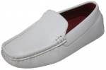 BOYS CASUAL SHOES (2302301) WHITE