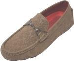BOYS CASUAL SHOES (2302302) BEIGE