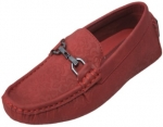 BOYS CASUAL SHOES (2302302) RED