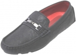 BOYS CASUAL SHOES (2302304) BLACK
