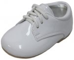 BOYS DRESSY SHOES TODDLERS (2344357) WHITEPAT