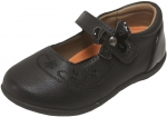 GIRLS SCHOOL SHOES (2383832) BLACK