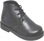 BOYS SCHOOL SHOES (2383840) BLACK
